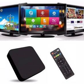 Box Tv Android para iniciantes