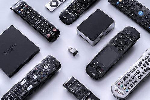 Receptor USB de controle remoto para pc e media center - Flirc 2a Geração
