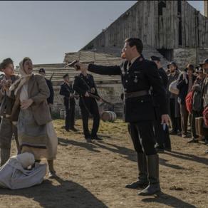 Homecine: 6 filmes sobre campos de concentração