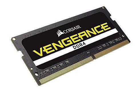 Memória Corsair Vengeance DDR4 SO-DIMM 260 pinos