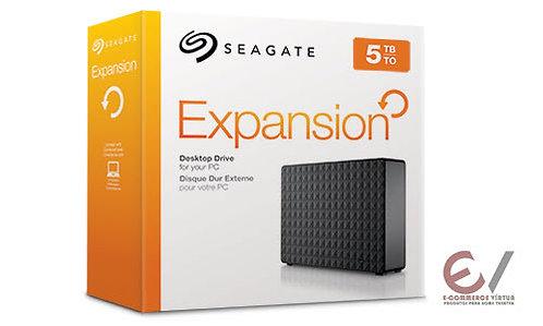 "Disco externo 3.5"" HDD Seagate Expansion USB 3.0 2TB a 8TB"