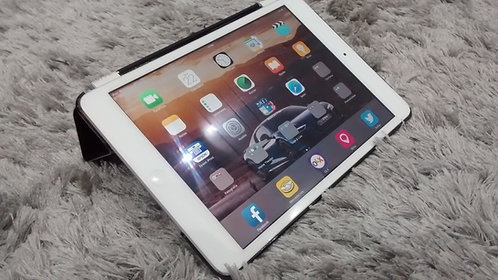 Apple iPad Mini Geração 1, 32GB, iOS 12.4.4, branco