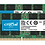 Thumbnail: Memória Crucial DDR4 2133 MT/s (PC4-17000) SODIMM 260 Pinos