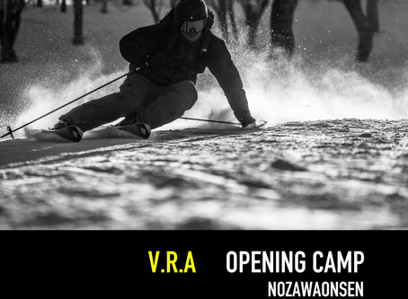 VECTOR GLIDE RIDING ACADEMY -OPENING CAMP-