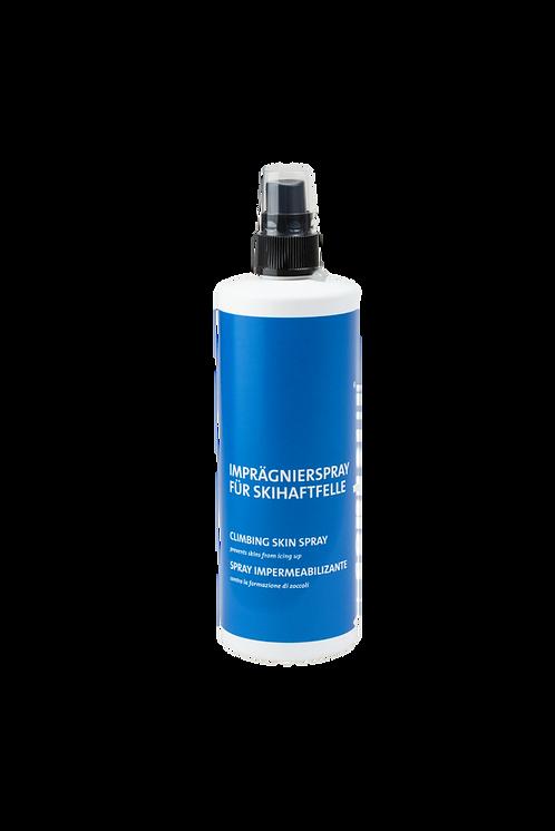 Mohair spray