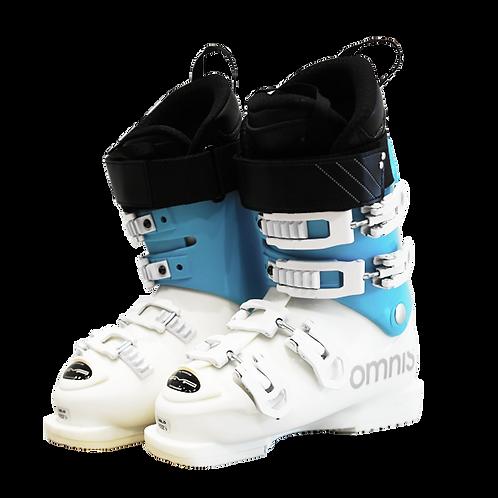 OMNIS LIGHT / White Blue
