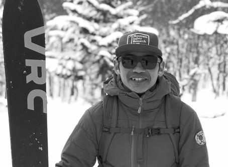Rider&Guide Voice -Daisuke Sasaki-