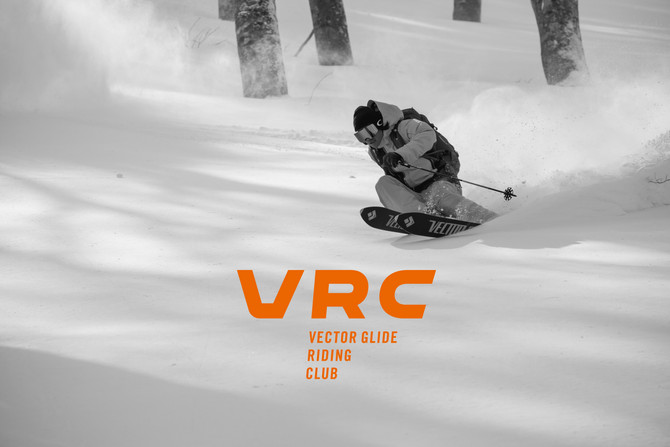-VECTOR GLIDE RIDING CLUBのご案内-