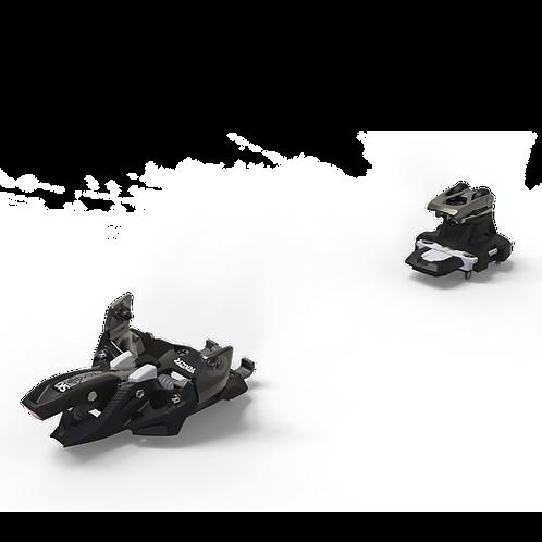 ブラックxチタニウム(1)