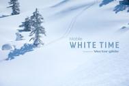 Mobile WHITE TIME