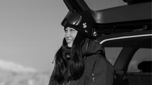 Rider & Guide Voice -Ako Iwamoto-