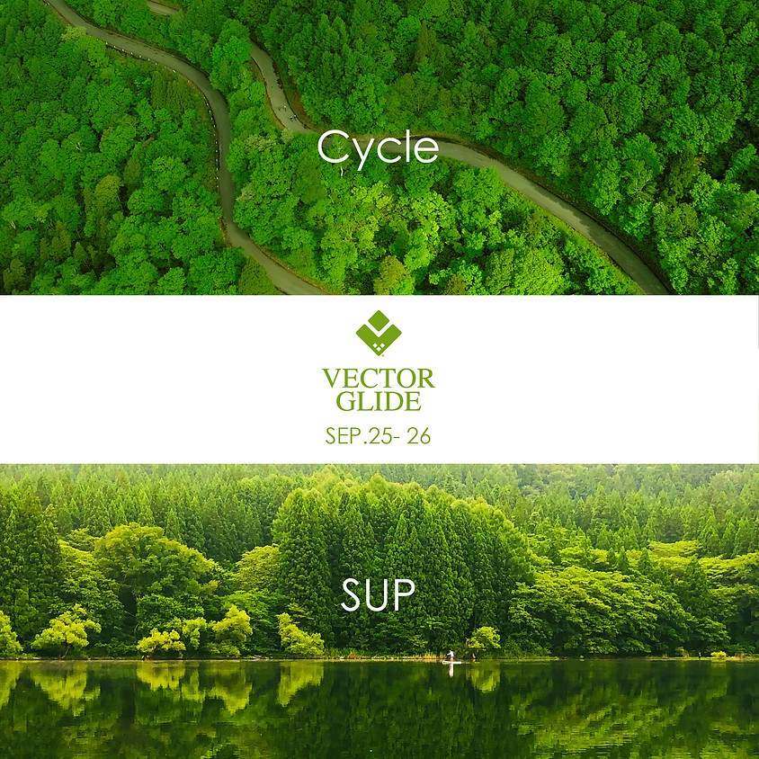 VECTOR GLIDE -Cycle&SUP-