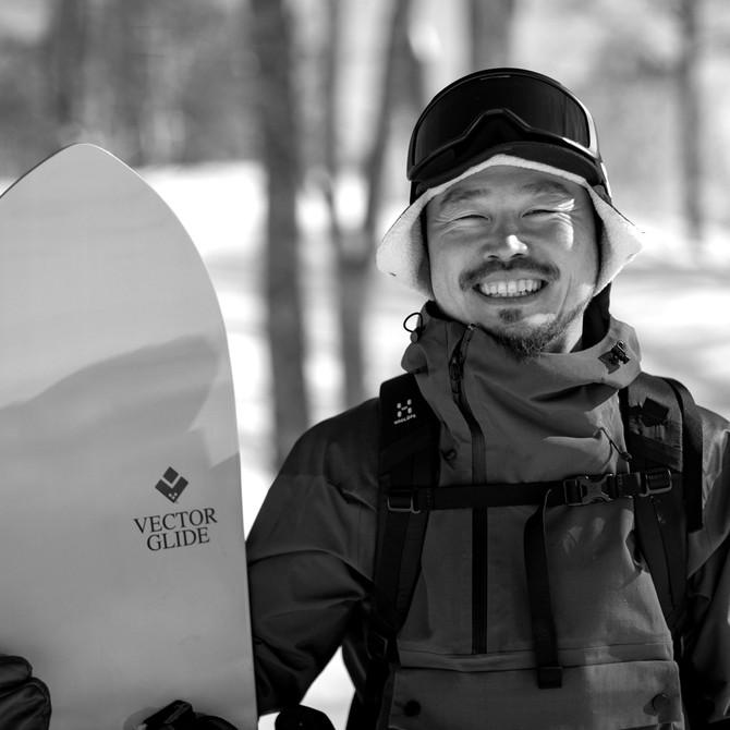 Rider & Guide Voice -Daisuke Hiruma-