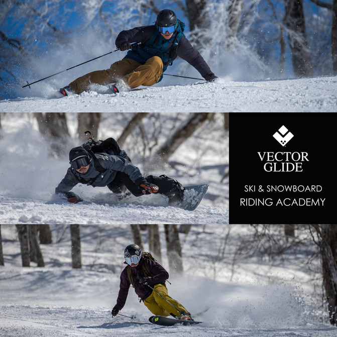 VECTOR GLIDE RIDING ACADEMY -Day camp-