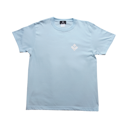 VECTOR GLIDE Logo T /sky blue