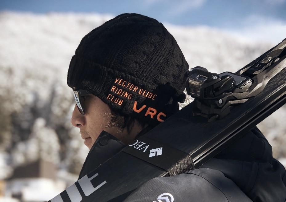 VRC KNIT CAP