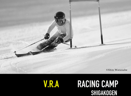 V.R.A Racing camp