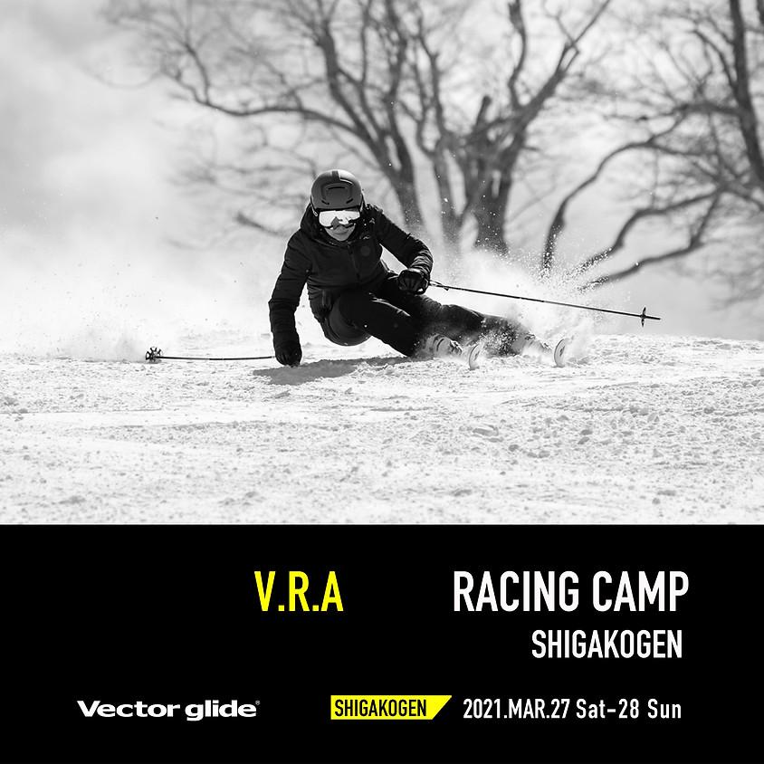 V.R.A -RACING CAMP-