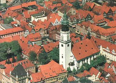 Stadtkirche St. Marien Celle