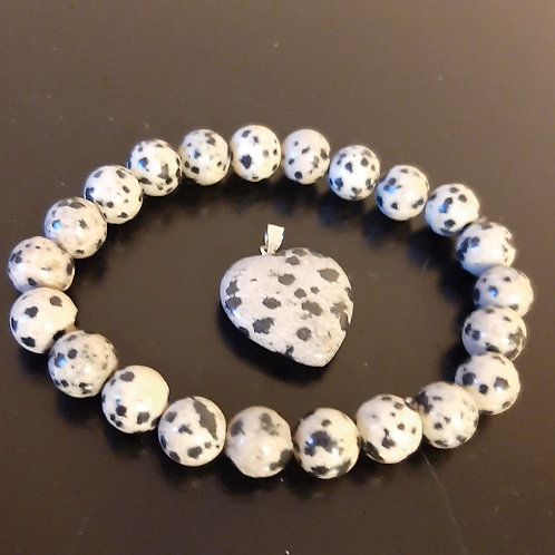 Dalmatians pack