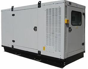 Genset Malaysia l Diesel Generator Set l Generator Set