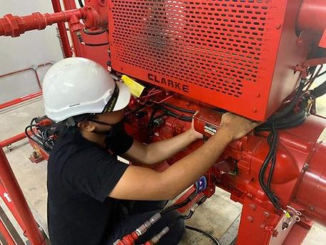 clark fire pump servicing.jpg