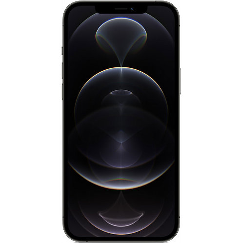 Apple iPhone 12 Pro Max - Graphit
