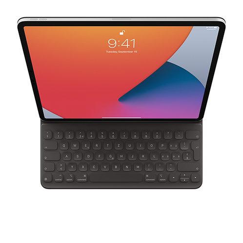 """Smart Keyboard Folio für das 12,9"""" iPad Pro 5. Generation ‑ Schweiz"""