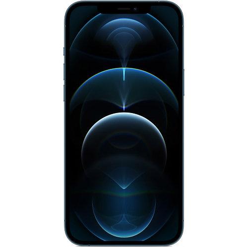 Apple iPhone 12 Pro Max - Pazifikblau