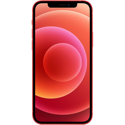 Apple iPhone 12 - (PRODUCT) RED