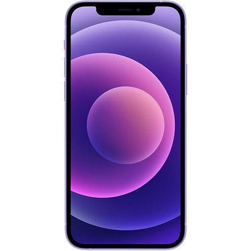 Apple iPhone 12 - Violett