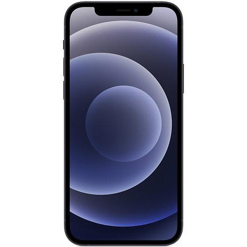 Apple iPhone 12 - Schwarz