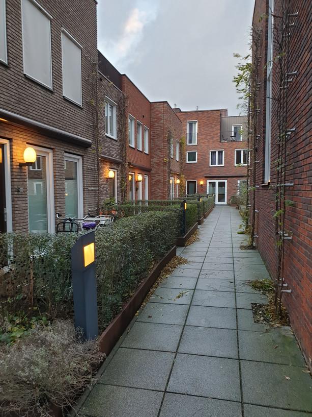 Straatverlichting verduurzamen