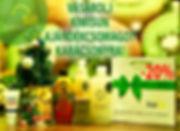 KiwiSun karácsonyi csomag