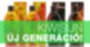 KiwiSun új generáció