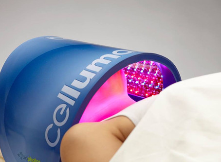 Celluma Led Light