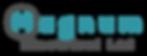 Magnum Electrical Logo
