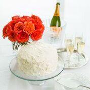 cake styling, food styling