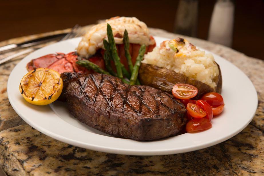 steak food photo