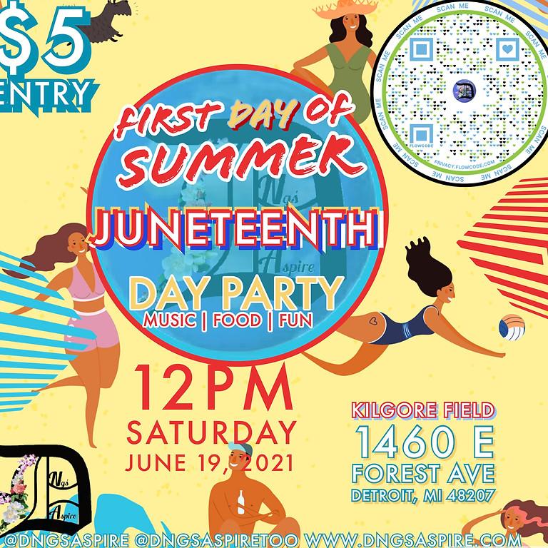 JuneteenthDay Party 21
