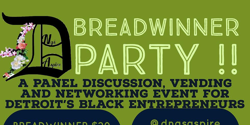 DNA Breadwinner Party
