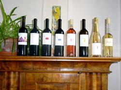 Weinsortiment, HuberVini