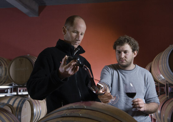 Weinbau Ottiger