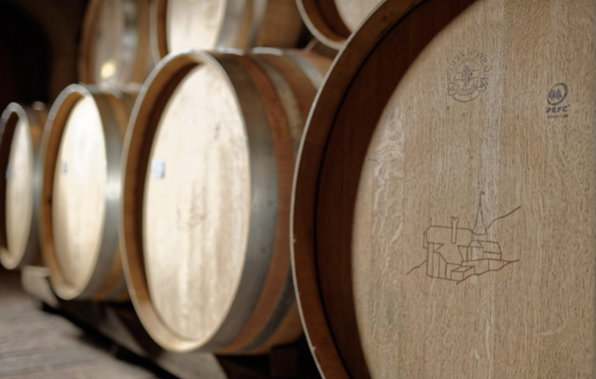 Weingut Schlössli