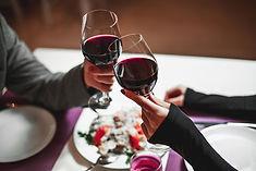 Weinangebote für Paare