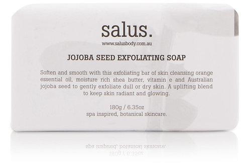 Jojoba Seed Exfoliating Soap