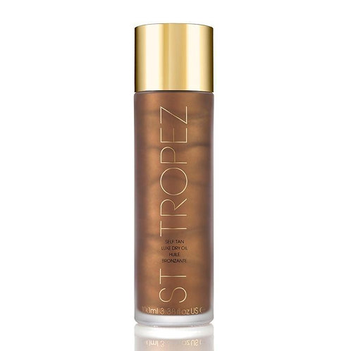 ST TROPEZ Luxe Dry Oil Self Tanner