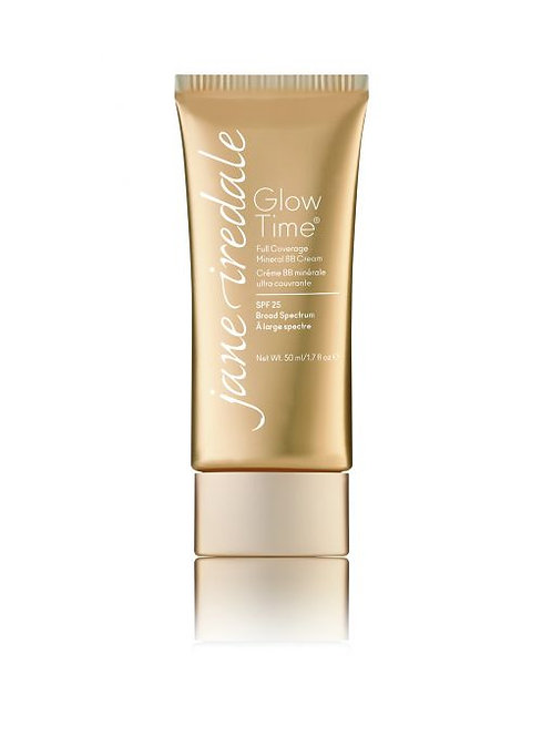 BB4 Glowtime Mineral BB Cream SPF25