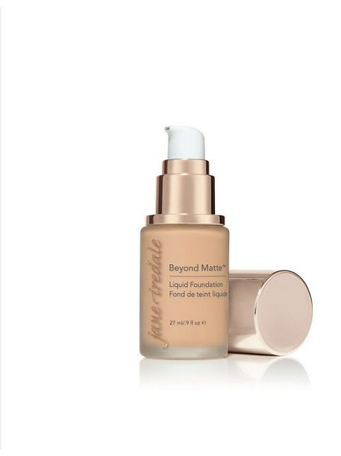 M4 Beyond Matte Liquid Foundation