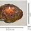 Thumbnail: Single Wick Petrified Wood Candle -Medium